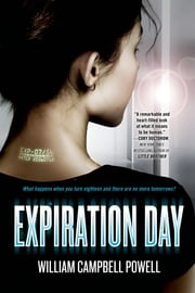 Expiration Day ebook by William Campbell Powell