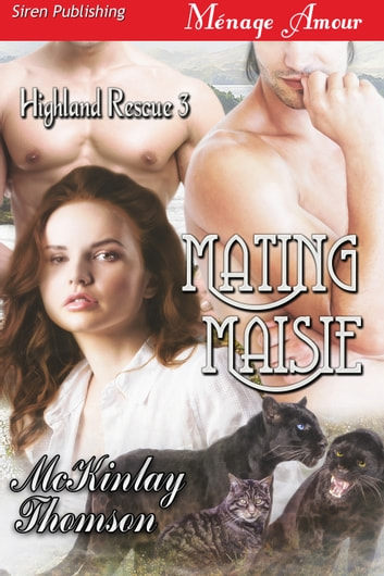 Mating Maisie ebook by McKinlay Thomson