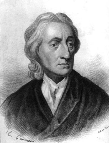 TWO TREATISES OF GOVERNMENT (Illustrated) ebook by John Locke