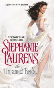 The Untamed Bride ebook by Stephanie Laurens
