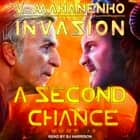A Second Chance audiobook by Vasily Mahanenko
