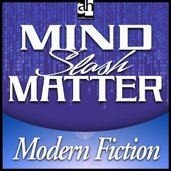 Mind Slash Matter audiobook by Edward Wellen