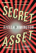 Secret Asset ebook by Stella Rimington