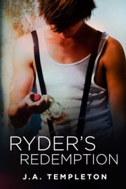 Ryder's Redemption ebook by J.A. Templeton