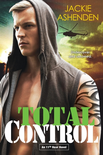 Total Control ebook by Jackie Ashenden