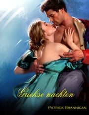 Griekse nachten ebook by Patrick Brannigan