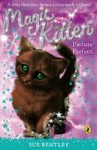 Magic Kitten: Picture Perfect ekitaplar by Sue Bentley