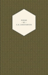 Poems of G.K. Chesterton ebook by G. K. Chesterton