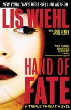 Hand of Fate ebook by Lis Wiehl