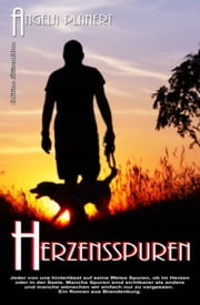 Herzensspuren ebook by Angela Planert
