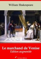 Le marchand de Venise - Nouvelle édition augmentée | Arvensa Editions ebook by William Shakespeare, François-Victor Hugo