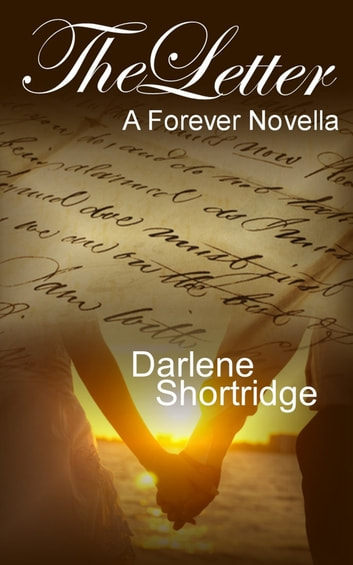 The Letter ebook by Darlene Shortridge