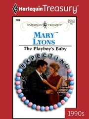 The Playboy's Baby ebook by Mary Lyons