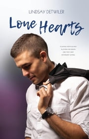 Lone Hearts - Lines in the Sand, #6 ebook by Lindsay Detwiler