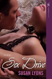 Sex Drive ebook by Susan Lyons