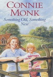 Something Old Something New ebook by Connie Monk