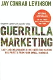 Guerrilla Marketing, 4th edition
