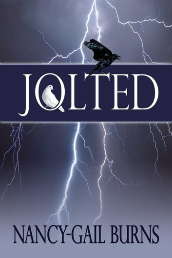 Jolted ebook by Nancy-Gail Burns