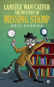 Lanstle Wan Catfur The mystery of missing stamp