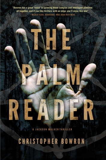The Palm Reader ebook by Christopher Bowron