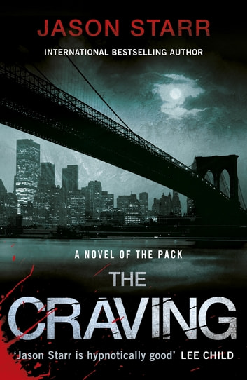 The Craving ebook by Jason Starr