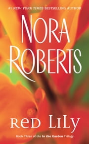 Red Lily ebook by Nora Roberts