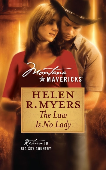 The Law Is No Lady ebook by Helen R. Myers