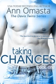 Taking Chances ebook by Ann Omasta