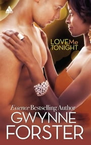 Love Me Tonight ebook by Gwynne Forster