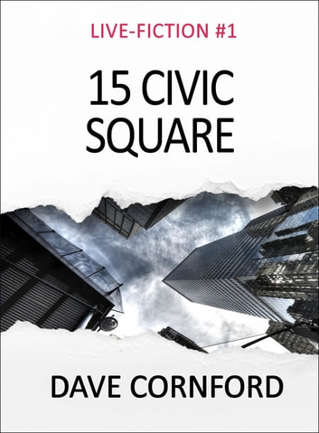 15 Civic Square 電子書 by Dave Cornford