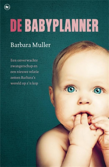 Babyplanner ebook by Barbara Muller