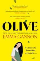 Olive ebook by Emma Gannon