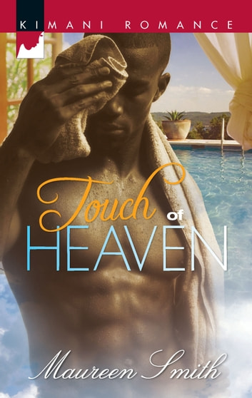 Touch Of Heaven ebook by Maureen Smith