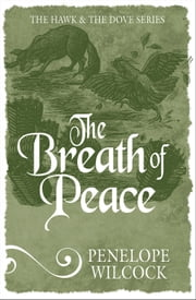 The Breath of Peace ebook by Penelope Wilcock