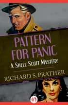 Pattern for Panic ebook by Richard S Prather