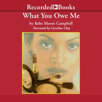 What You Owe Me audiobook by Bebe Moore Campbell