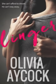 Linger ebook by Olivia Aycock