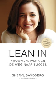 Lean in ebook by Sheryl Sandberg, Fanneke Cnossen