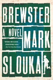Brewster: A Novel ebook by Mark Slouka