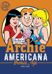 The Best of Archie Americana Vol. 3
