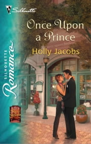 Once Upon a Prince ebook by Holly Jacobs