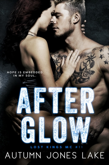After Glow ebook by Autumn Jones Lake