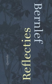Reflecties ebook by J. Bernlef