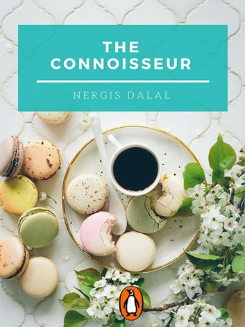 The Connoisseur - (Penguin Petit) ebook by Nergis Dalal