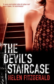The Devil's Staircase ebook by Helen Fitzgerald