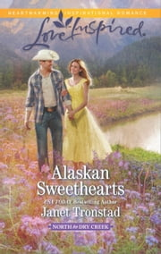 Alaskan Sweethearts ebook by Janet Tronstad