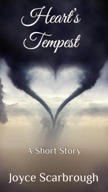 Heart's Tempest ebook by Joyce Scarbrough