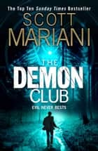 The Demon Club (Ben Hope, Book 22) ebook by Scott Mariani