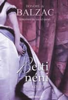 Betti néni II. rész ebook by Honoré de Balzac