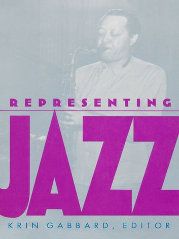 Representing Jazz ebook by